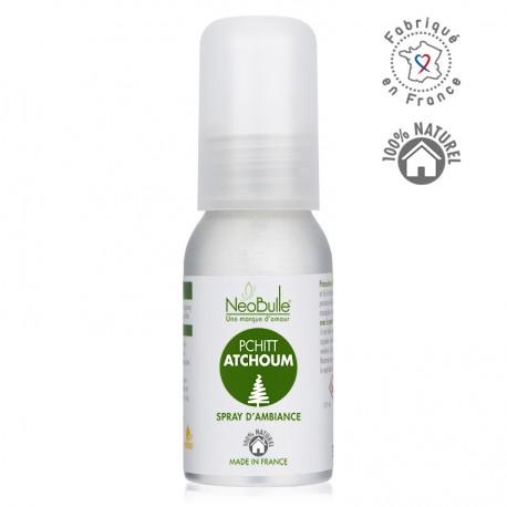 Spray confort respiratoire