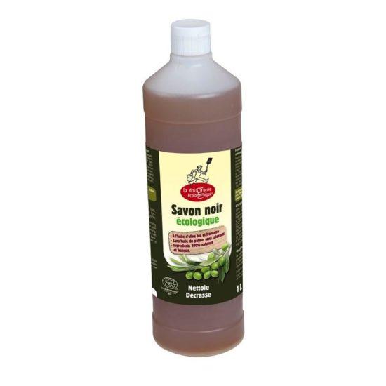 Savon noir olive bio 1 l